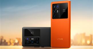 Названа дата анонса серии Vivo X70 и топовую модель линейки показали на видео