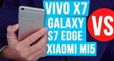 Обзор Vivo X7: качественный смартфон для обеспеченных аудиофилов и поклонников селфи