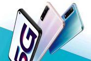 Vivo представила новый смартфон за 20 тысяч рублей на процессоре от Samsung!
