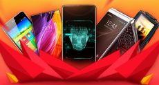 Большие скидки на смартфоны vkworld