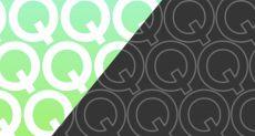 Скриншоты темной темы из Android Q