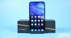 Премьера iQOO Neo 3: это смартфон на Snapdragon 865 и стоит он меньше $400