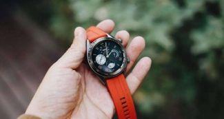 Huawei Mate Watch станут знаковыми смарт-часами для компании