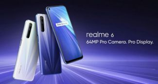 Не пропустите скидки на Realme 6, Redmi 9A и Xiaomi Watch Color