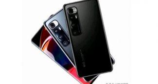 Важные подробности о Xiaomi Mi 10 Extreme