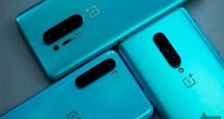 OnePlus устанавливает на смартфоны неудаляемые приложения