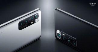 Анонс Xiaomi Mi 10 Ultra: лучшая камер, рекордный зум и самая быстрая зарядка