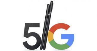 Google Pixel 5: аккумулятор больше — значит лучше?