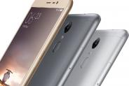 Xiaomi Redmi Note 4: дебют до конца лета и на платформе Snapdragon 652