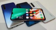 Анонс Oppo K5: крепкий средний класс по хорошей цене