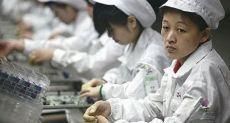 Foxconn мотивирует персонал премиальными, чтобы фабрики заработали на полную мощность