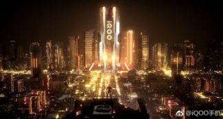 Рассказали больше о характеристиках iQOO Z1x