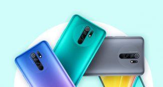 Покупай выгодно: Redmi 9, Xiaomi Mi TV Stick и гарнитура EDIFIER