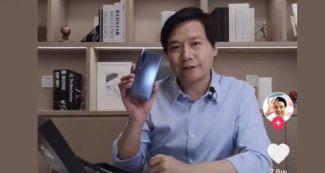 Великолепная тройка: лучшие смартфоны по версии главы Xiaomi