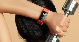 Представлен Xiaomi Mi Smart Band 4C: другая жизнь с новым именем