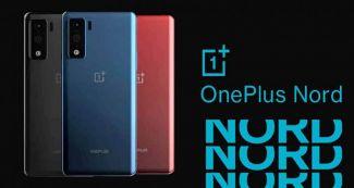 Слили характеристики OnePlus Nord. Источник надежный