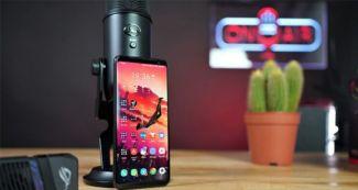 Анонс Asus ROG Phone 3: геймерский смартфон в лучших своих традициях