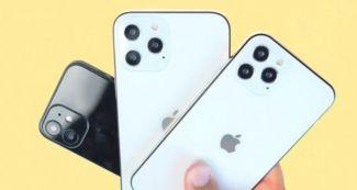 У Apple проблемы с производством iPhone 12