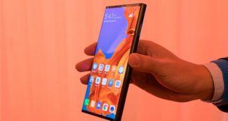 Складной Huawei Mate X2 будет совсем не таким как Mate X