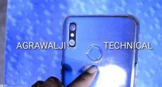 Samsung Galaxy M60 показали на видео