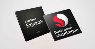 Snapdragon 875 и Exynos 1000 предложат три типа ядер