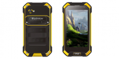 Защищенный смартфон Blackview BV6000 всего $169,99 на площадке AliExpress