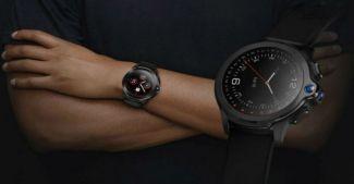 Смарт-часы KOSPET Prime 2 будут выделяться необычной камерой
