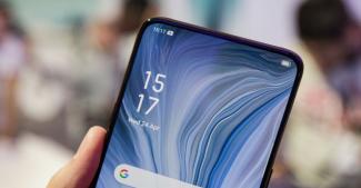 Смартфоны Xiaomi с подэкранной камерой. Когда ждать?