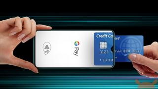 Как настроить NFC для оплаты на смартфонах Xiaomi