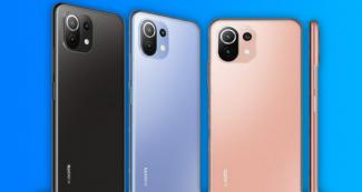 Скидки дня: Xiaomi Mi 11 Lite, TV-бокс X96 Max Plus и наушники FILL