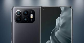 Фото Xiaomi Mi 11 Pro: фейк или так и будет выглядеть флагман?