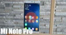 Xiaomi Mi Note Pro видеообзор самого доступного флагмана с процессором Snapdragon 810