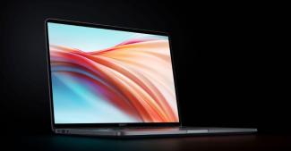 Представили топовый ноутбук Xiaomi Mi Notebook Pro X 15