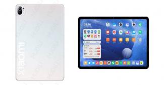 Xiaomi Mi Pad 5 представляют настоящим монстром по «железу»