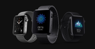 Низкая цена на Xiaomi Mi Watch Lite, наушники QCY и Redmi Power Bank