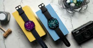 Представлены смарт-часы Xiaomi Mi Watch Revolve