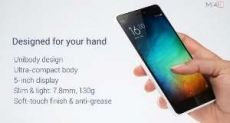 Xiaomi Mi4i (Libra) может появиться в модификации с чипом Snapdragon 808