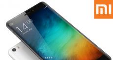 Xiaomi Mi5: конфигурация версий, цена и дата презентации