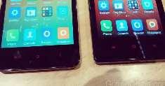 Новый Xiaomi Redmi 1S будет представлен 4 января и есть уже первые фото