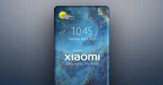 Xiaomi и ее «удивительный» смартфон будущего, который вряд ли понравится