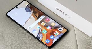 Redmi K40S и Xiaomi 11T: есть ли отличия?