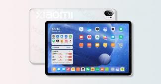Xiaomi Mi Pad 5 мог засветиться на «живом» фото