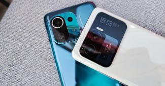 Xiaomi номер один в Европе