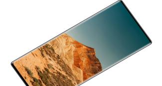 Сенсации и интриги вокруг Xiaomi Mi Mix 4
