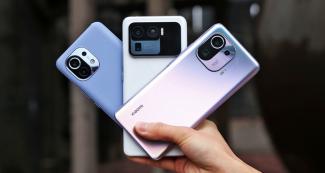 Xiaomi еще есть что показать. Какими будут новинки второй половины 2021 года