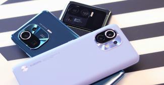 Xiaomi Mi 12 может выйти раньше срока и без MIUI 13