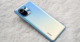 Xiaomi 12 готовится поставить рекорд по разрешению камер