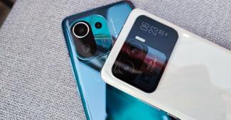 Xiaomi 12 и Xiaomi 12 Ultra станут заявкой на фотофлагманы