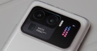 Камера Xiaomi 12 Ultra сможет замедлять время