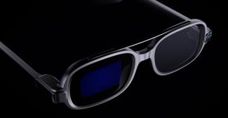 Если Xiaomi выпустит такие умные очки, купите их?